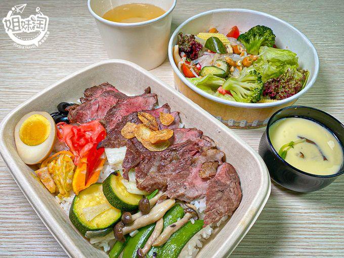 墨吉日本料理-左營區外帶日式料理推薦