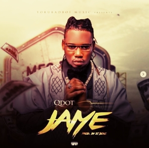 New Video:-Qdot-Jaiye official video