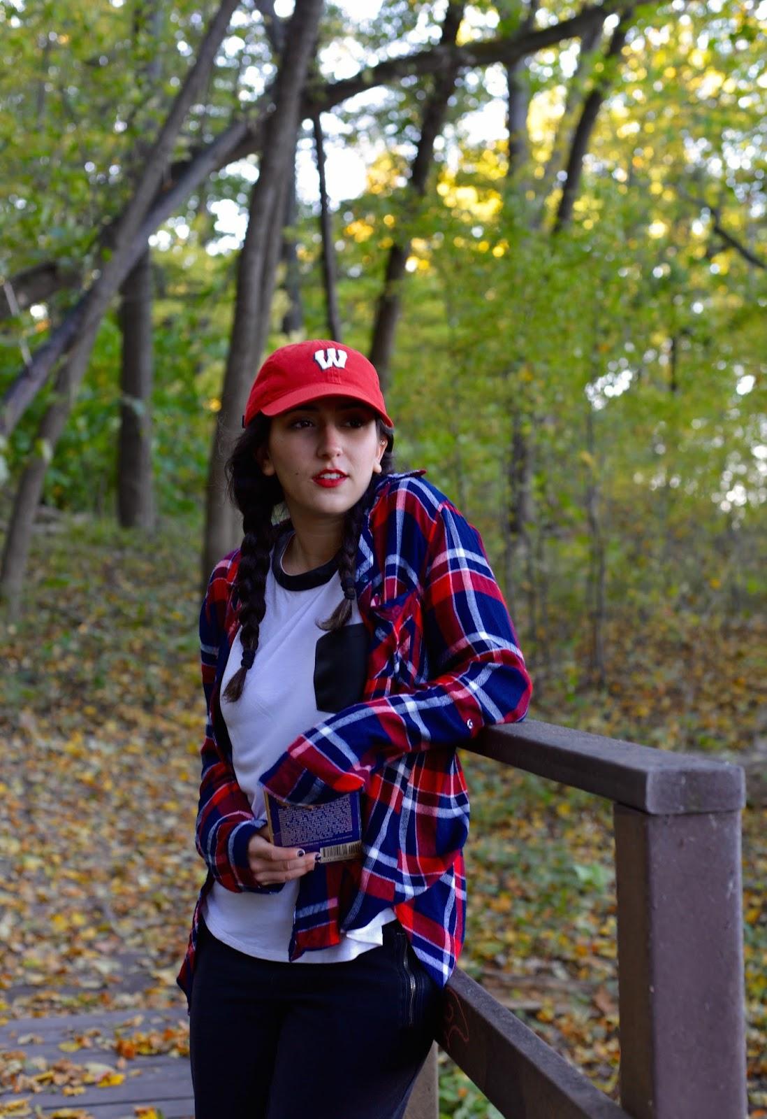 Fall Fashion Bucketlist