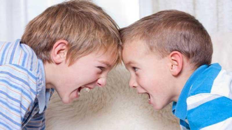 Cara Mendidik Anak Saat Berkelahi, Jangan Menggunakan Kekerasan
