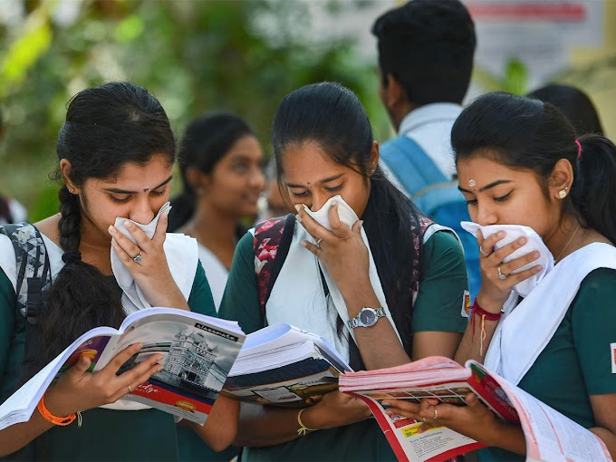 Students will be able to go to school only after parents say 'yes', the Union Health Ministry has released a guideline