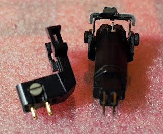 Shure RXT6 MM cartridge P mount (price reduced) Shure%2Brxt6%2B3