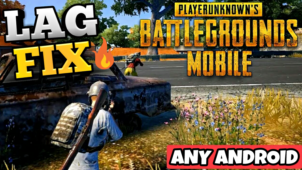 0 13 0 Config File For Pubg Mobile Lag Fix - Gaming Loverz