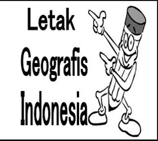 Batas Wilayah Negara Kesatuan Republik Indonesia Paling Lengkap