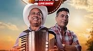 Sirano & Sirino - Live Show - Part. Tony Guerra - Sirininho #FiqueEmCasa