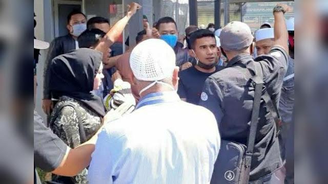 Pengacara soal Pemindahan Habib Bahar ke Nusakambangan: Luar Biasa Zalim