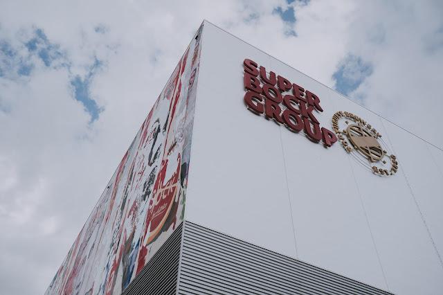 Bizdirect apoia Super Bock Group com soluções de produtividade e mobilidade