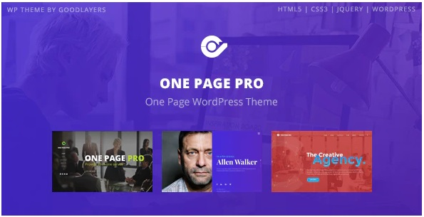 All You Need To Know About The Online CV WordPress Theme of 2020