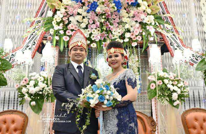 Ucapan Selamat Atas Pernikahan Bahasa Batak Dan Artinya
