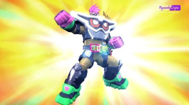Download Kamen Rider Ex-Aid Episode 23 Subtitle Indonesia