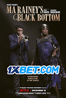 Ma Rainey's Black Bottom 2020 Unofficial Hindi Dubbed 720p HDRip