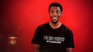 BBNaija 2019Seyi 700x394 - Kiki Osinbajo, daughter Yemi Osinbajo vice president, said that in 2019 BBNaija housemates, Seyi, have made them proud by making it to the final of reality TV show.