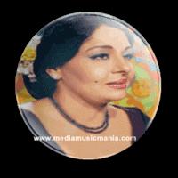 Farida Khanum Pakistani Music Singer