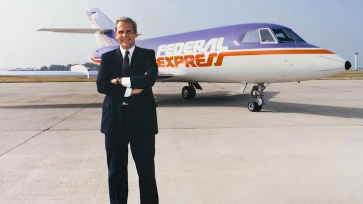Empresas exitosas que Nacieron en Época de Crisis - Historia de Fedex
