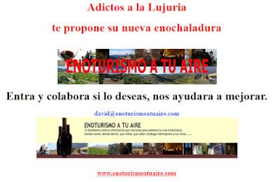 Imagen de lo publicado el 3 de marzo de 2008 en el blog Adictos a la Lujuria