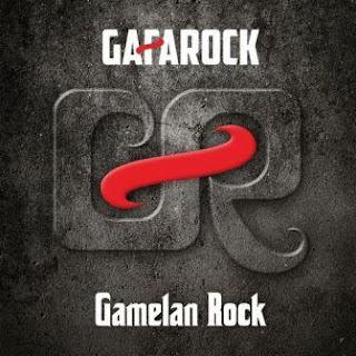 Gafarock Cinta Sembunyi