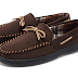 Amazon: $10.99 (Reg. $21.99) Men's Moccasin Slippers with Rubber Sole!
