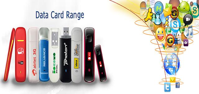 जानिए डाटा कार्ड की पूरी जानकारी और डेटा कार्ड के टिप्स हिंदी में