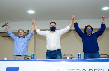 PROS homologa aliança com advogado em MT
