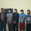 Polisi Gagalkan Aksi Pencurian Aset PT. Chevron Pasific