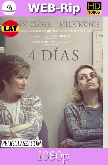 Four Good Days (2021) HD WEB-Rip 1080p Latino (Line)