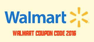 walmart coupon code