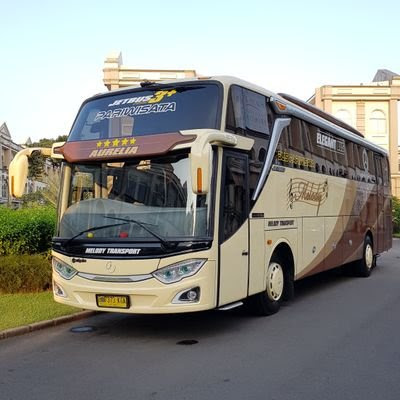 Rekomendasi Sewa Bus Jakarta Kelas Eksklusif