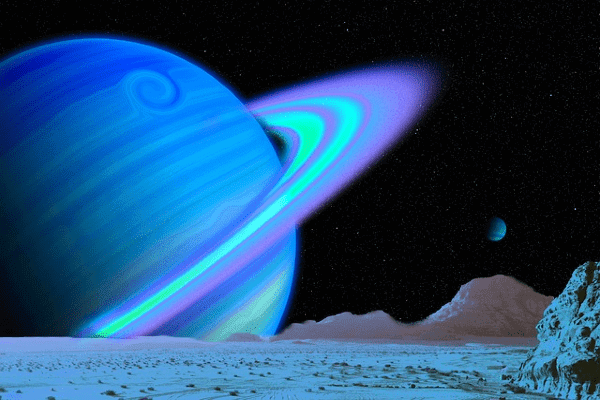 Amazing Facts about Uranus the Coldest Planet in the Solar System