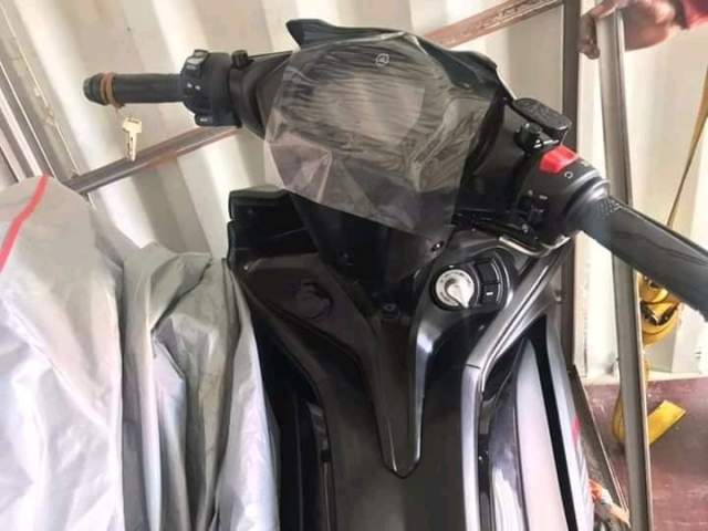 New Yamaha MX King155 Keyless