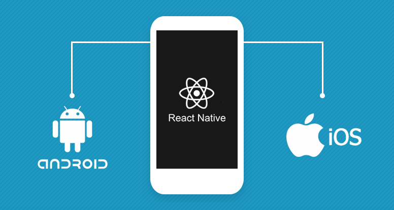 React Native for IOS and Android