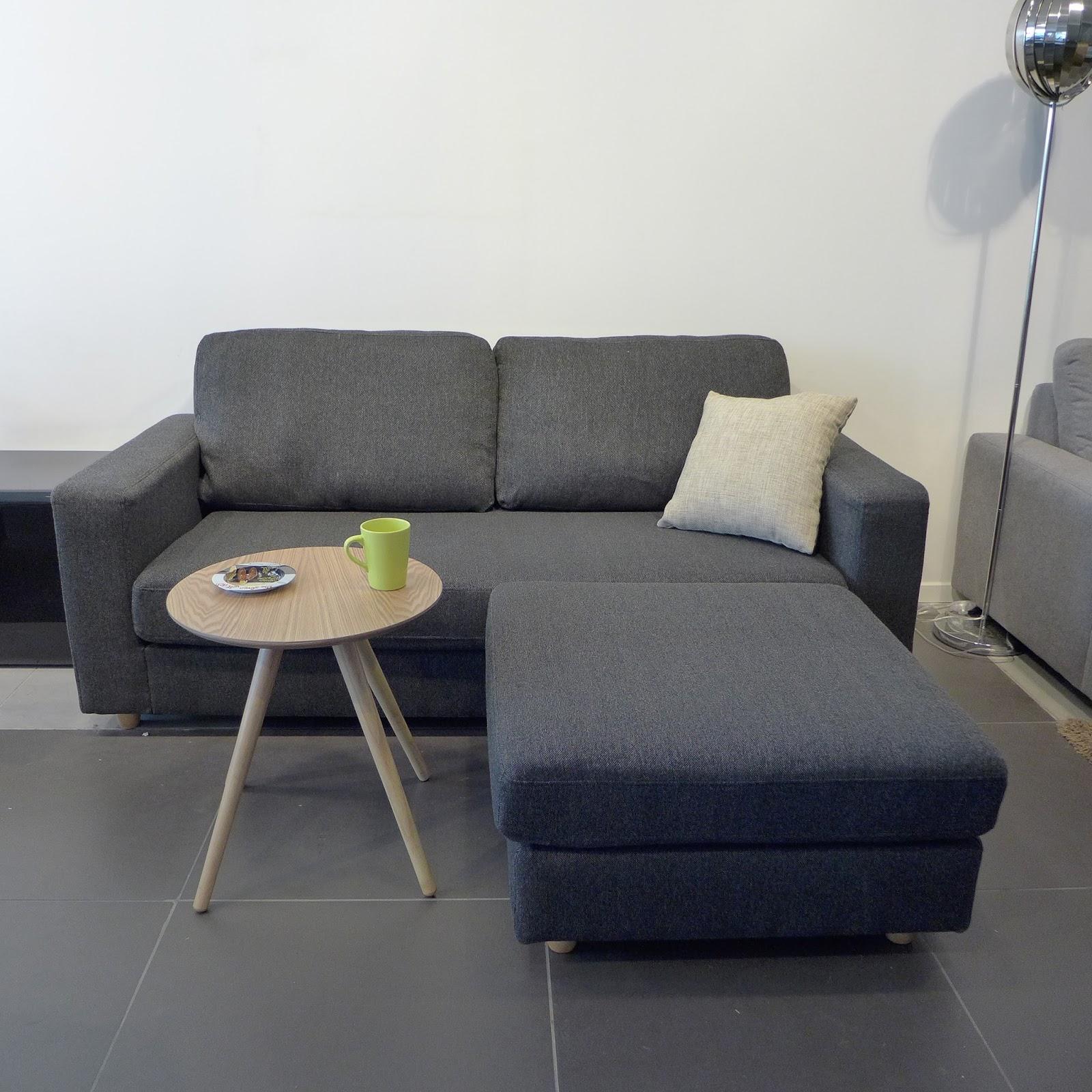 un canap pour chacun. Black Bedroom Furniture Sets. Home Design Ideas