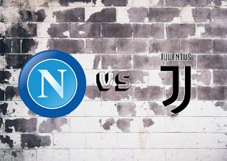 Napoli vs Juventus  Resumen y Partido Completo