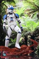 Star Wars Black Series Clone Pilot Hawk 43
