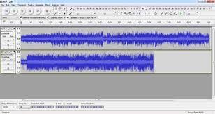 تحميل برنامج audacity مونتاج الصوت واضافة المؤثرات الصوتية  للكمبيوتر و للاندرويد مجانا  2020 من ميديا فير مع الكراك  العربي