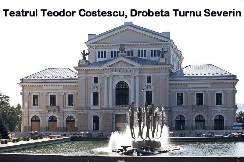 Femei din Drobeta-turnu-severin