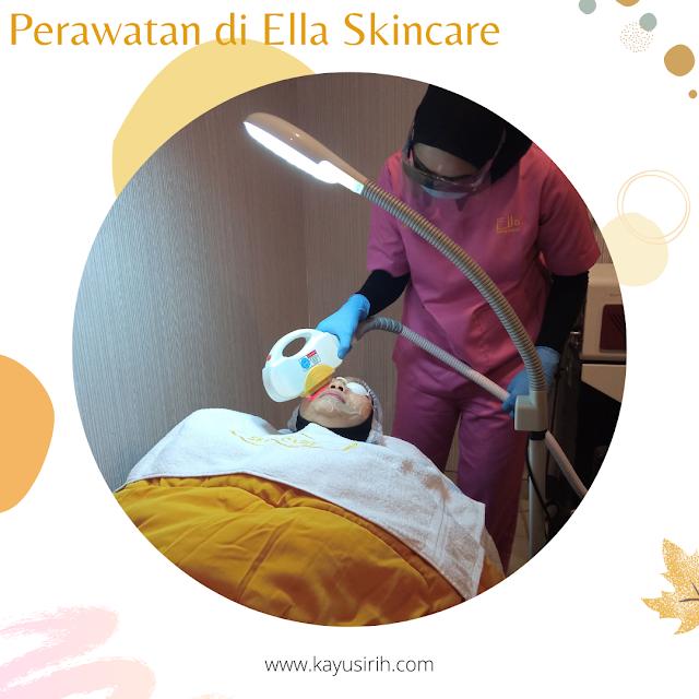IPL Skin Rejuve, Optima Bright Rejuve di Ella Skincare