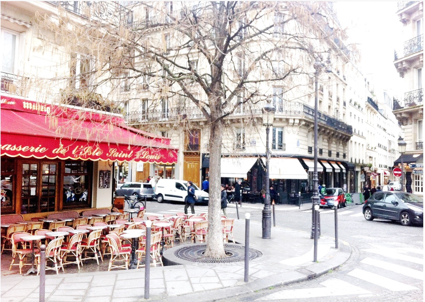 where to eat in paris with kids