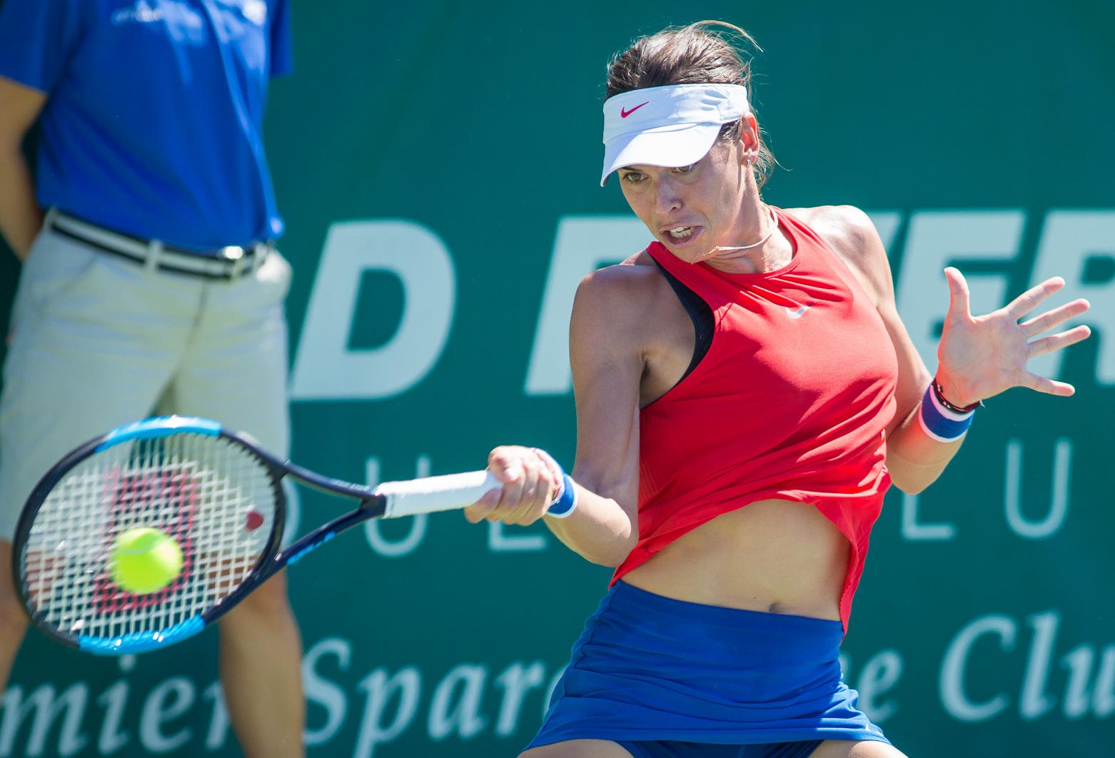 NorCal Tennis Czar