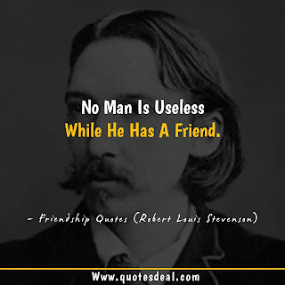 Friendship Quotes - Quotes Deal