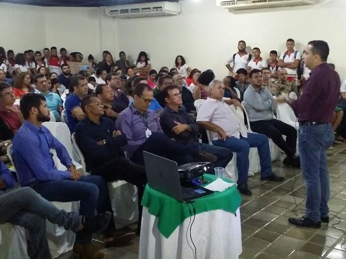 ONU e Centro de Governo apresentam em Itaituba a Governança Pública Compartilhada