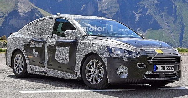 Burlappcar 201819 ford focus sedan 201819 ford focus sedan publicscrutiny Image collections