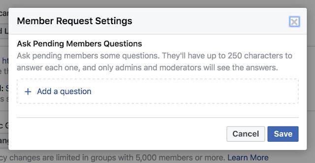 facebook,facebook updates 2017