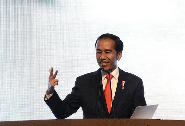 Jokowi Lapor Gratifikasi Rp 58 M, KPK: Keteladanan Presiden Luar Biasa