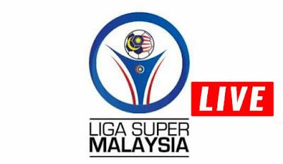 Live Score dan Keputusan Liga Super 2018