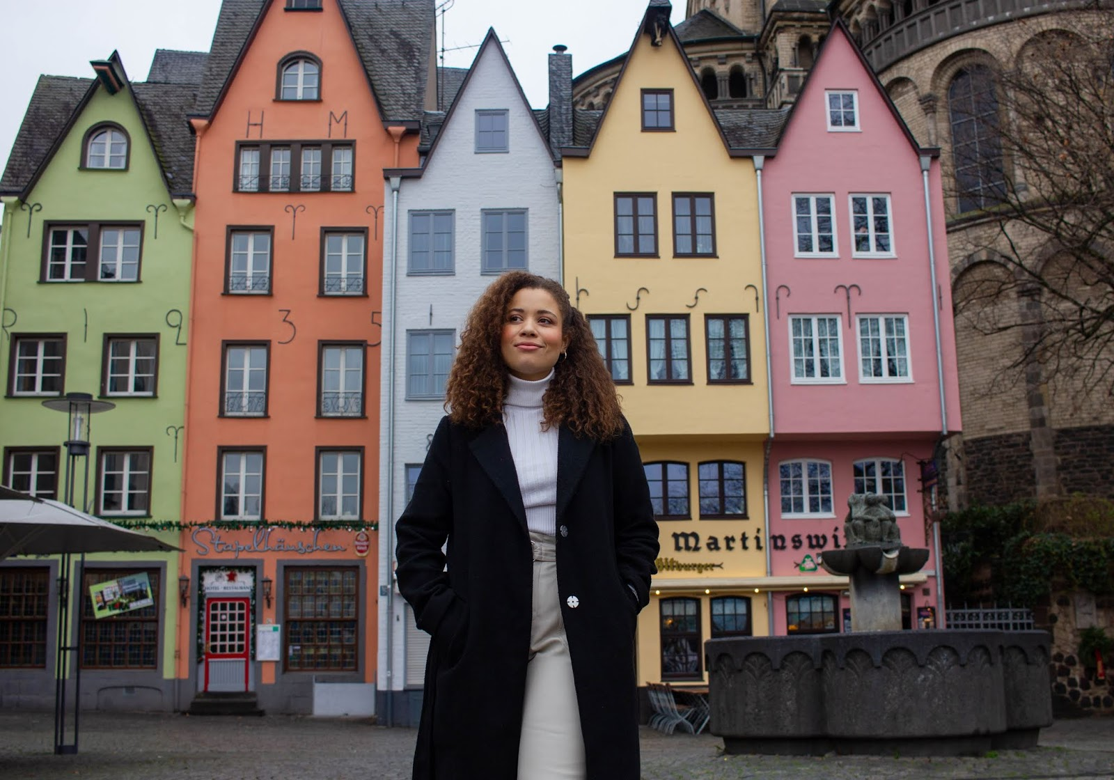 Instagram Guide to...Cologne!