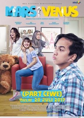 Download Film Indonesia Mars Met Venus (2017) Bluray Full Movie