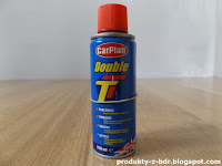 CarPlan Double TT Penetrator smarująco-konserwujący