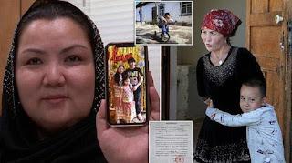KEKEJAMAN China terhadap Muslimah Uighur Dibongkar Media Inggris, Wanita Dipaksa Sterilisasi-Aborsi