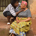 Between Mercy Johnson & Ngozi Ezeonu... WHAT DO YOU THINK IS GOING ON HERE???