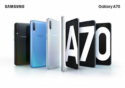 Samsung Galaxy A70 Akıllı Telefon İncelemesi